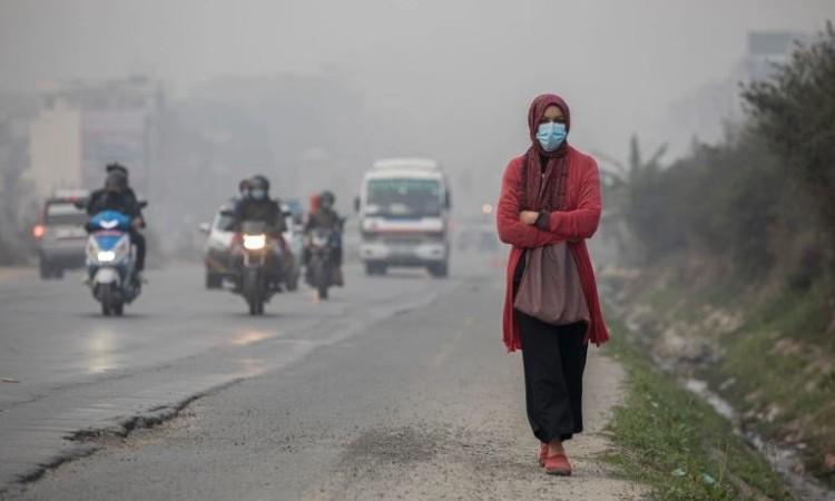 धुवाँको प्रदूषणबाट के सिक्ला सरकारले ? चार काम गरौँ नियन्त्रणमा सहयोग पुग्छ_img