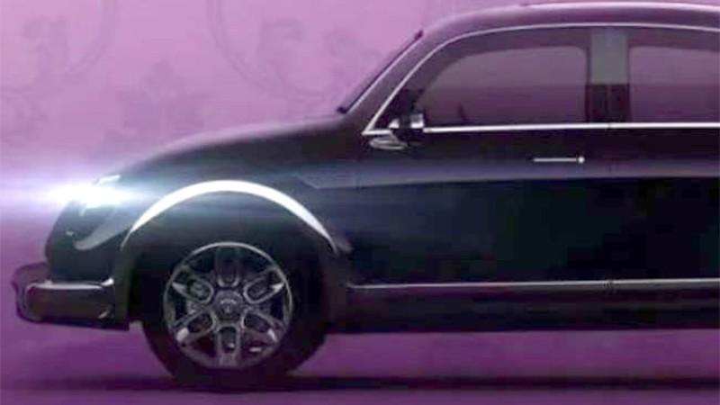 विटलको डिजाइनमा नयाँ इलेक्ट्रीक कार, विटलभन्दा सस्तो हुने_img