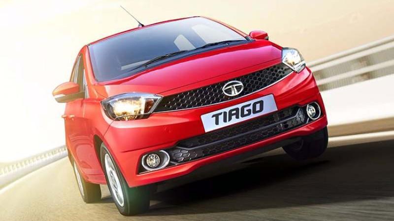 टाटाको कम मूल्यको अटोमेटिक कार, यस्ता छन् विशेषता