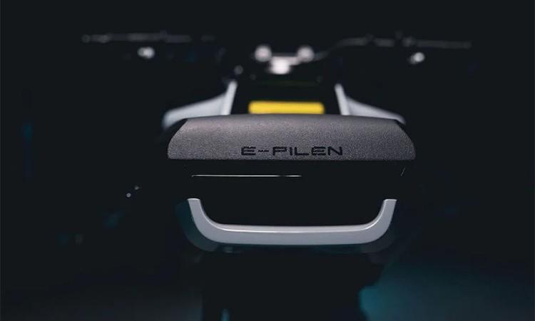 हस्कभर्नाले देखायो पहिलो इलेक्ट्रीक मोटरसाइकल 'इ-पिलियन'को कन्सेप्ट_img