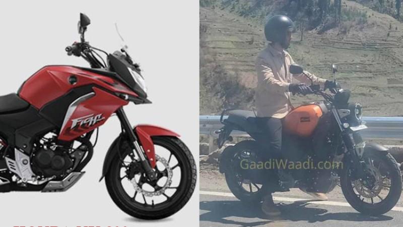यामाहा र होन्डाले ल्याउँदै कम मूल्यका डबल स्पोर्टस् मोटरसाइकल