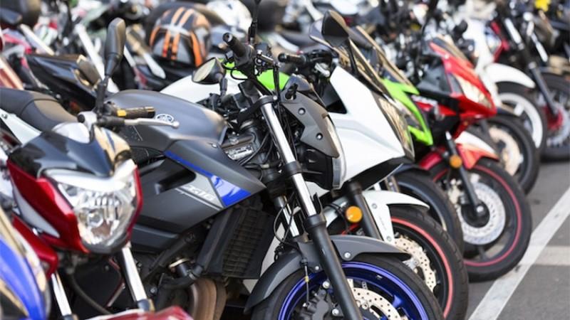 कम सीसीका मोटरसाइकलमा बढ्यो वार्षिक कर, महंगा मोटरसाइकलमा बढेन