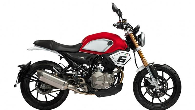२५० सीसीको नयाँ मोटरसाइकलको बुकिङ खुल्ला, यस्तो छ मूल्य