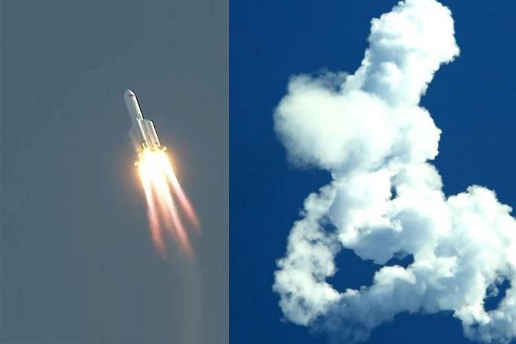चिनियाँ अन्तरिक्ष यान 'लङ मार्च ५ बी' हिन्द महासागरमा खस्यो_img