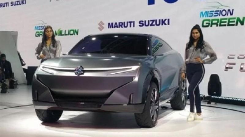 मारुती सुजुकीको क्रसओभर कार आउँदै, ब्रेजाभन्दा कम मूल्य हुने_img