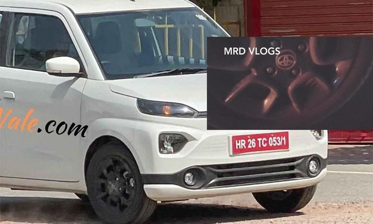 टोयोटाले भारतमा बनाउँदै कम मूल्यको इलेक्ट्रीक कार_img
