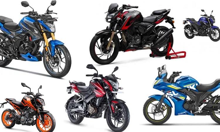 २०० देखि २५० सीसीका मोटरसाइकल खोज्ने बढ्दै, यसकारण बढ्दै छ विक्री_img