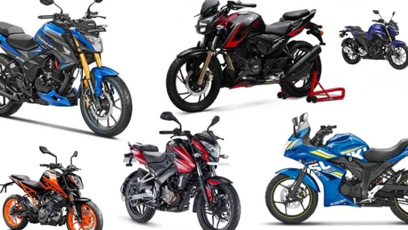 मोटरसाइकलकाे मूल्य बढाउने होडबाजी, यस्तो छ ब्राण्ड अनुसारको वृद्धि