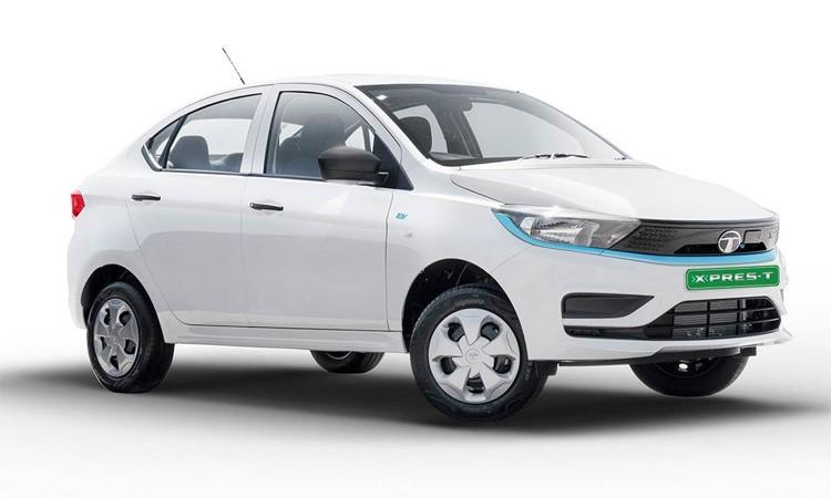 टाटाले ल्यायो अर्को इलेक्ट्रीक कार 'एक्सप्रेस-टी'_img