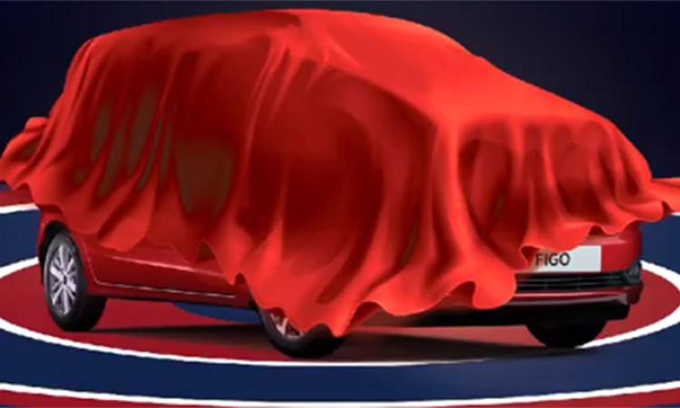 फोर्डले आज सार्वजनिक गर्दै सबैभन्दा कम मूल्यको अटोमेटीक कार_img