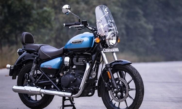 रोयल इन्फिल्डको नयाँ मोटरसाइकल बुधबारबाट नेपालमा विक्री सुरु हुने_img