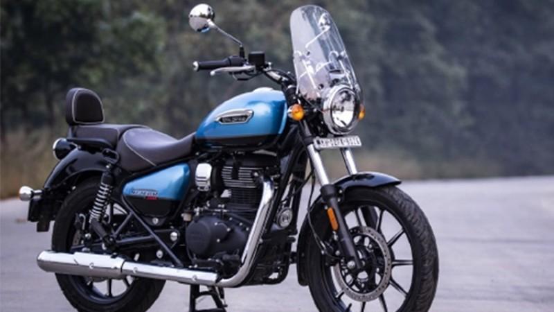 रोयल इन्फिल्डको नयाँ मोटरसाइकल बुधबारबाट नेपालमा विक्री सुरु हुने