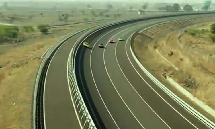 गाडीको परिक्षण गर्न बन्यो एशिया कै सबैभन्दा लामो ट्रयाक_img