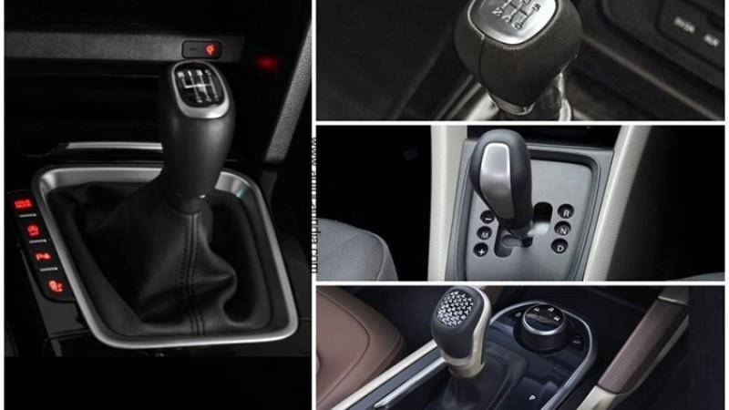 अटोमेटीक कारमा ४ प्रकारको गियरबक्स, तपाईको कारमा कुन ?_img