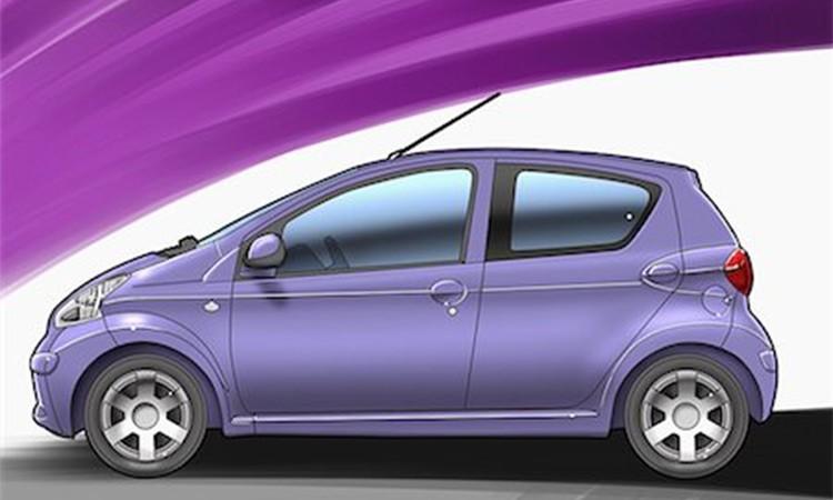 दशैंमा कम मूल्यको कार खोज्नेलाई ३ विकल्प, मासिक किस्ता १५ हजार_img