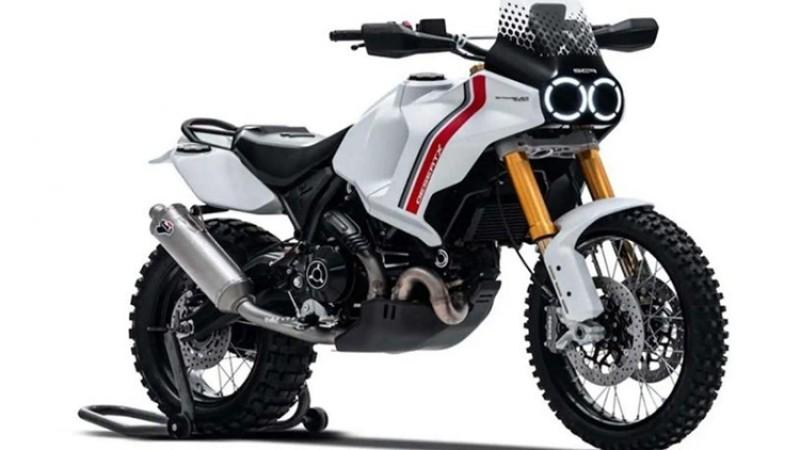 डूकाटीको 'डेजर्ड एक्स एड्भेन्चर' मोटरसाइकल तीन दिनपछि सार्वजनिक हुने_img